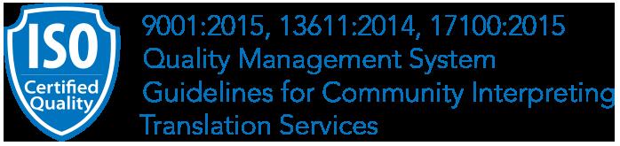 American Hospital Association Language Services