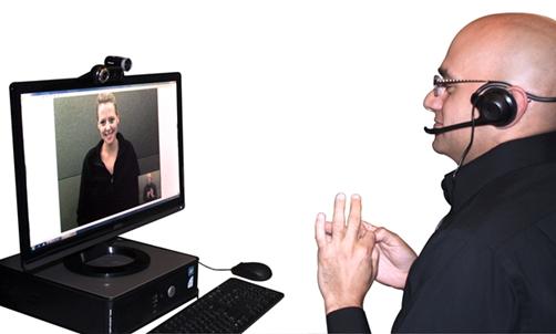 VRI ASL Interpreter Blog