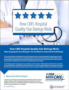How CMS Hospital Quality Star Ratings Work