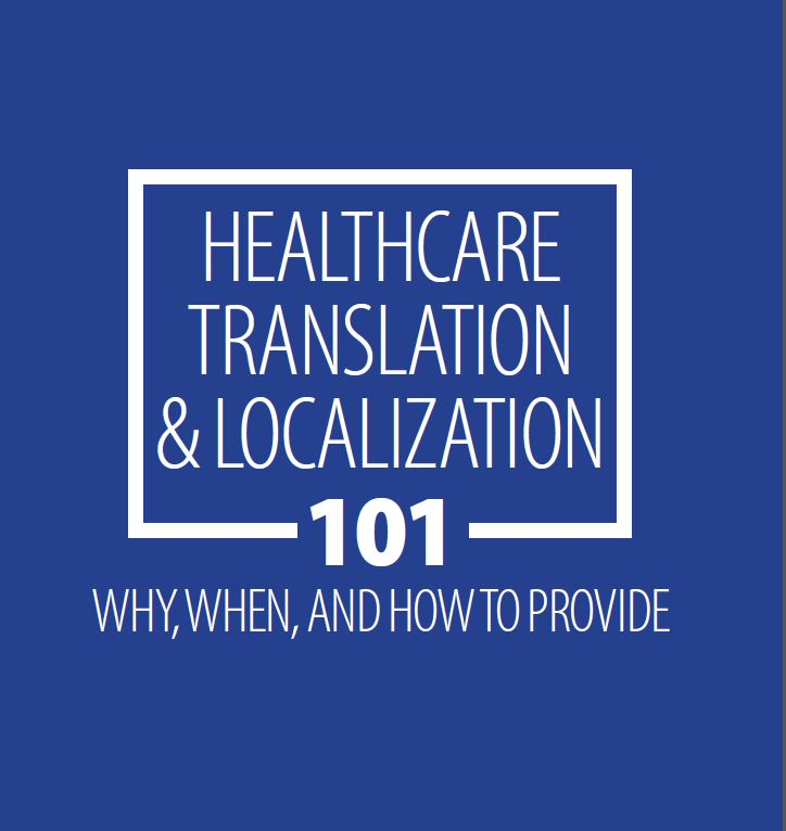 Healthcare Translation CyraCom Whitepaper